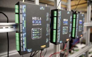 Heila EDGE platform