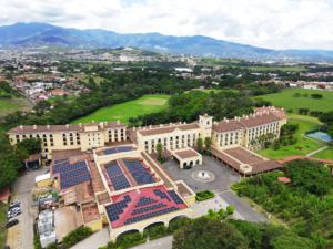 Press Release - Marriott Hacienda Belén